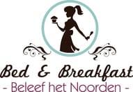 Bed & Breakfast Beleef het noorden